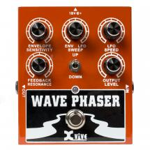 Xvive W1 Wave Phaser Effektpedal