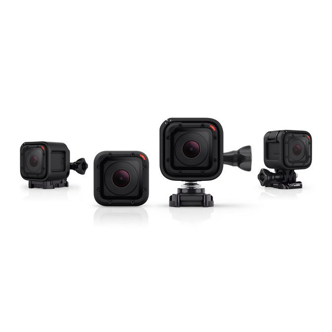 gopro hero 4 session digitalkamera kaufen bax shop. Black Bedroom Furniture Sets. Home Design Ideas