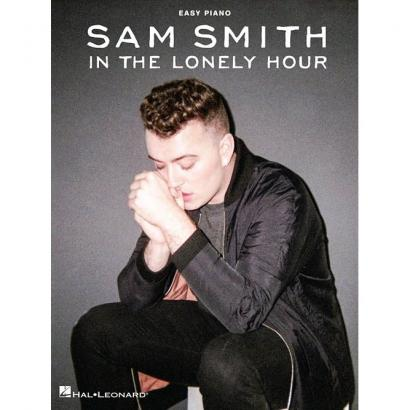 Hal Leonard - Sam Smith - In the lonely hour (easy piano) - Sam Smith - In the lonely hour (easy piano)