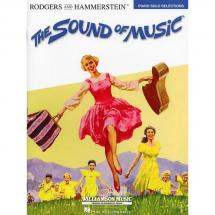 Hal Leonard - The Sound of Music - Piano Solo Selections - The Sound of Music - Piano Solo Selections