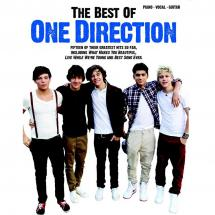 Wise Publications - Best of One Direction - Best of One Direction