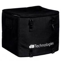 "dB Technologies TC-ES12 Tour Cover für ES-Serie 12"" Subwoofer"