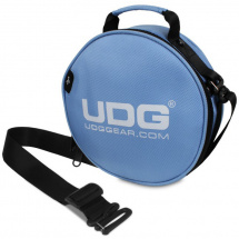 UDG Ultimate DIGI Headphone Bag Ultimate DIGI Kopfhörer Bag hellblau