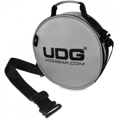 UDG Ultimate DIGI Headphone Bag Ultimate DIGI Kopfhörer Bag Silber