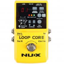 NUX Loop Core Effektpedal
