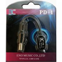 ENO PD-1 Power Cable Netzkabel m. Batterie-Clip