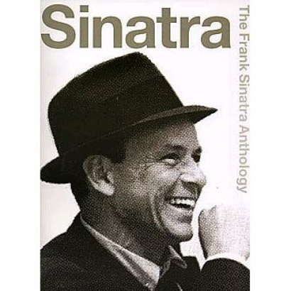 MusicSales - The Frank Sinatra Anthology (PVG) Songbook f. Klavier, Gitarre & Gesang