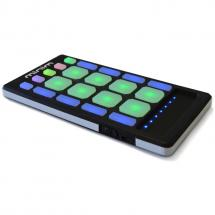Livid Instruments Minim MIDI-Controller, Pocket-Sized