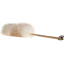 Zymol Natural Wool Duster Staubwedel