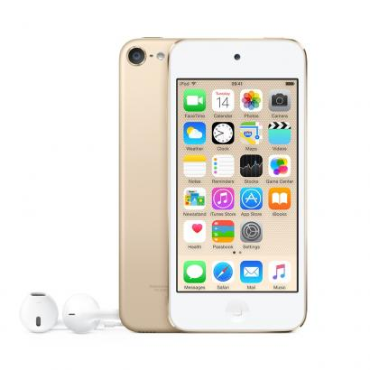 Apple MKHT2NF/A iPod Touch 32GB Gold