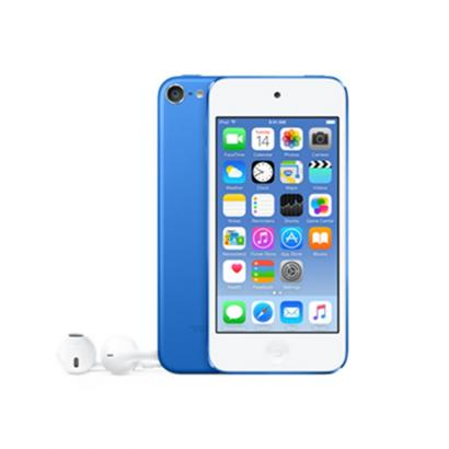 Apple MKHE2NF/A iPod Touch 64GB, Blau