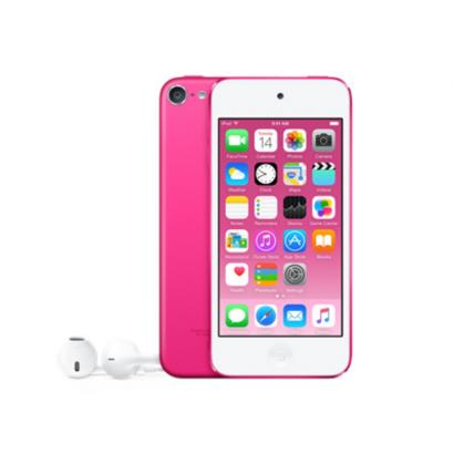 Apple MKGW2NF/A iPod Touch 64GB, rosafarben