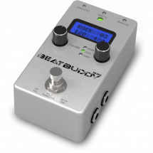 Singular Sound BeatBuddy Mini Drummachine-Pedal