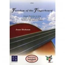 Spartan Press - Freedom of the Fingerboard f. Cello
