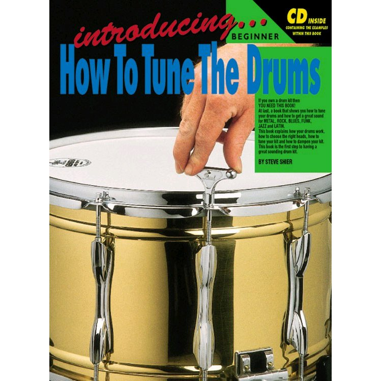 Bild von Koala - Introducing How to Tune the Drums