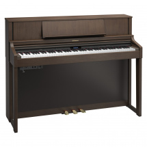 Roland LX-7 BW Brown Walnut digital piano