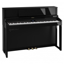 Roland LX-7 PE Polished Ebony digital piano