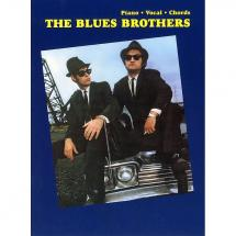 MusicSales - The Blues Brothers