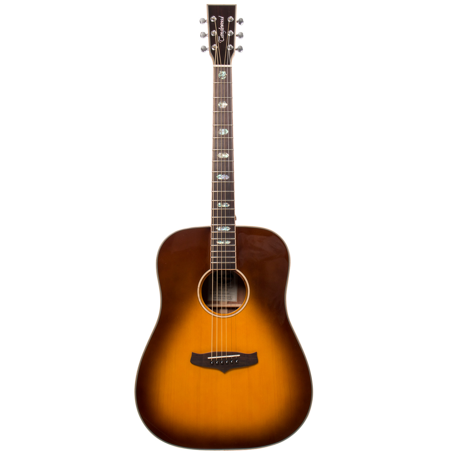 Tanglewood tw28 st svab westerngitarre kaufen bax shop for The tanglewood