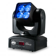 American DJ Inno Pocket Z4 LED Zoom Moving Head