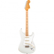 Fender Custom Shop 1970 Relic Stratocaster MN Olympic White