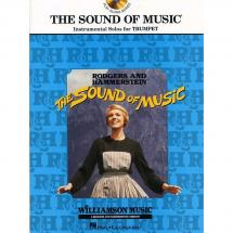 Hal Leonard - The Sound Of Music - Instrumental Solos
