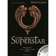 MusicSales - Jesus Christ Superstar Songbook (PVG)