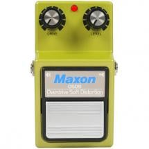 Maxon OSD9 Distortion/Overdrive Pedal
