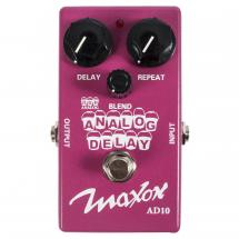 Maxon AD10 analoges Delay Pedal