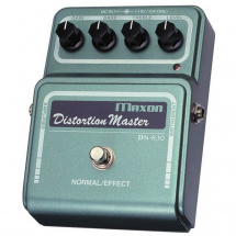 Maxon DS830 Distortion/Overdrive Pedal