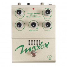 Maxon ROD880 Distortion/Overdrive Pedal