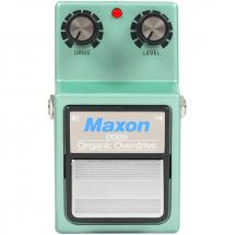 Maxon OOD9 Distortion/Overdrive Pedal
