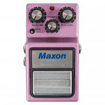 Maxon AD9 Pro analoges Delay Pedal