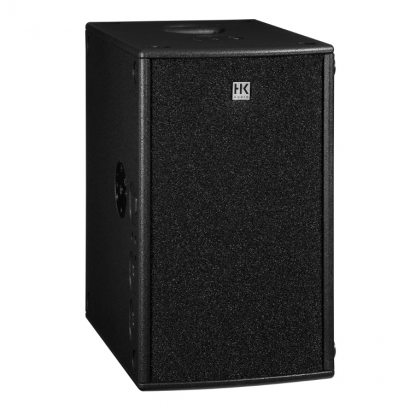 HK Audio Premium Pro 210 A aktiver Subwoofer