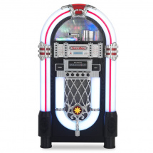 Ricatech RR1000 LED-Jukebox Bluetooth