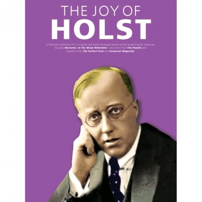 Wise Publications - The Joy of Holst