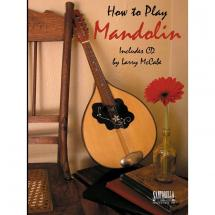 Santorella - How To Play Mandolin