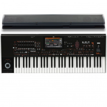 Korg Pa4X 61 Pack PaAS arranger workstation