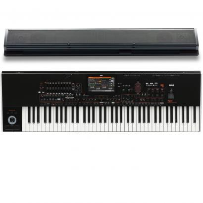 Korg Pa4X 76 Pack PaAS arranger workstation