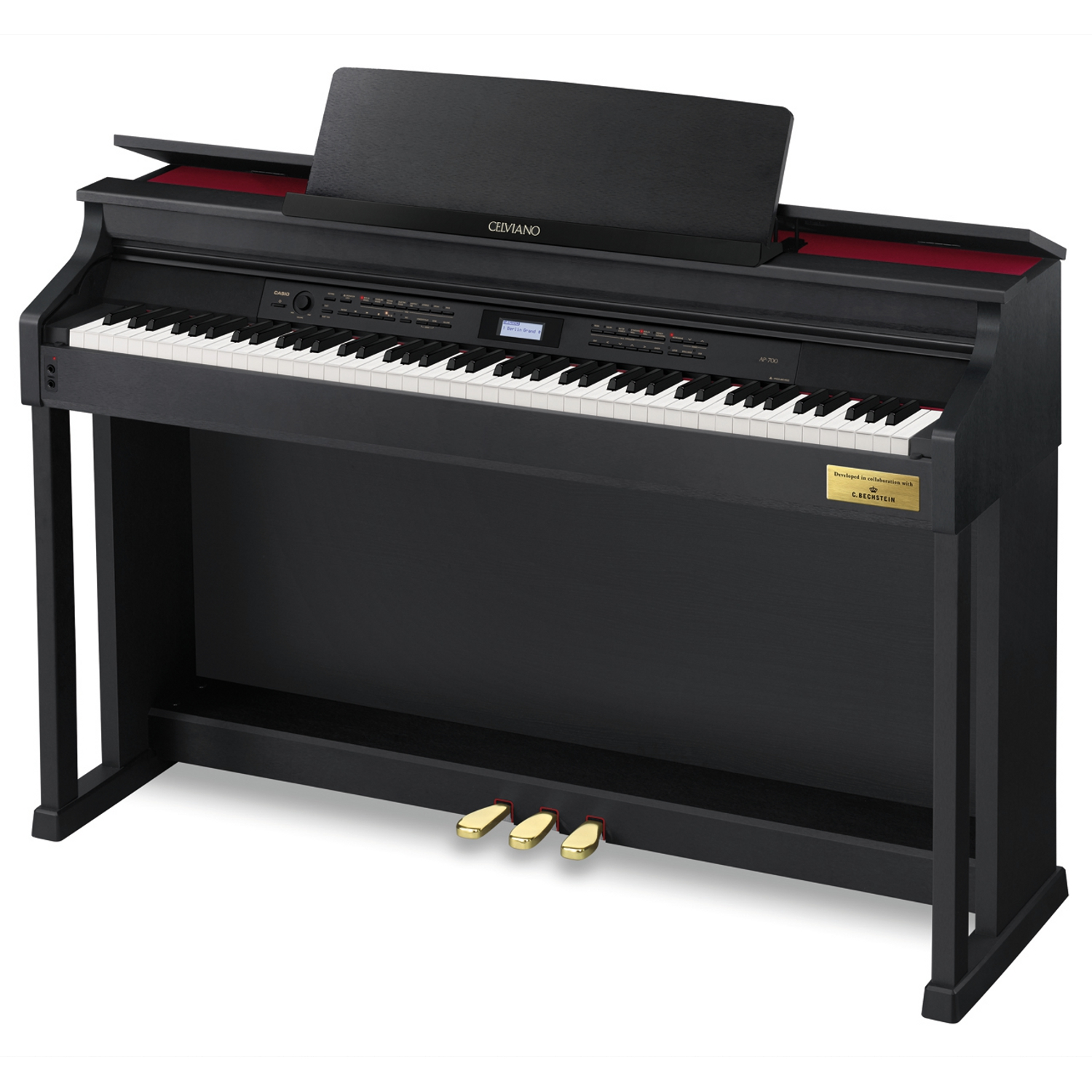 casio celviano ap 700 e piano kaufen bax shop. Black Bedroom Furniture Sets. Home Design Ideas