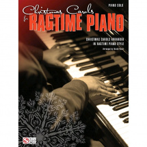 MusicSales - Christmas Carols for Ragtime Piano