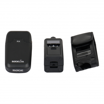 Rode RODELink Newsshooter Kit drahtloses Reportage-System