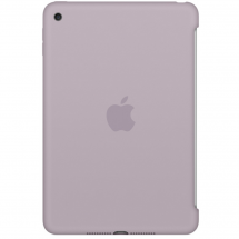Apple iPad mini 4 Silikonhülle, lavendel
