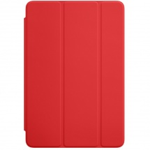 Apple iPad mini 4 Smart Cover, rot