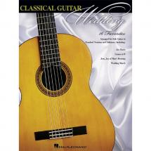 Hal Leonard - Classical Guitar Wedding