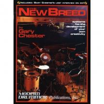 MusicSales - Gary Chester: The New Breed (Revised Edition)