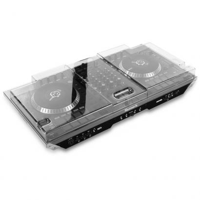 Decksaver dust cover for Numark NS7II