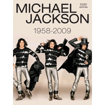 Wise Publications - Michael Jackson: 1958 - 2009