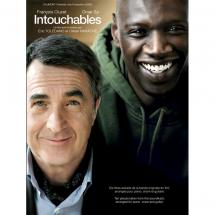 Wise Publications - Intouchables: Original Soundtrack (PVG)