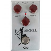 J. Rockett Archer Overdrive/Boost Pedal